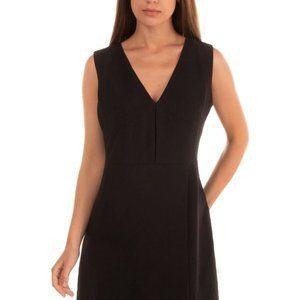 Molly Bracken Black Dress NWT